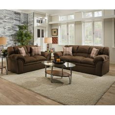 Found it at Wayfair - Venture Living Room Collection
