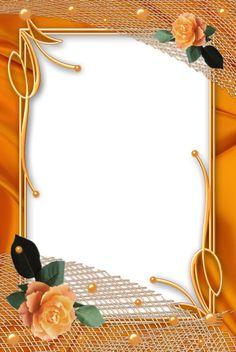 Kader 18 Boarder Designs, Page Borders Design, Picture Borders, Mushroom Crafts, Boarders And Frames, Printable Frames, Family Photo Frames, Framed Wallpaper, Birthday Frames