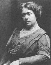 Henrietta Szold was the founder of Hadassah, The Women's Zionist Organization of American, Inc. Largely under Szold's leadership, Hadassah created the infrastructure for a modern medical system in Palestine that serves both Jews and Arabs. Szold spent most of the last twenty-five years of her life in Palestine, overseeing numerous health, educational, and social service institutions that would become an integral part of the State of Israel.
