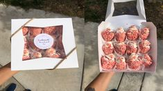 How I make my strawberry shortcake crumble Coconut Chocolate Chip Cookies, Chocolate Art, Chocolate Covered Oreos, Chocolate Covered Strawberries, Strawberry Vanilla Cake, Strawberry Desserts, Strawberry Shortcake, Valentines Day Chocolates, Valentine Day Cupcakes