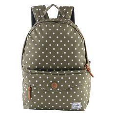 ALBIATE - Herschel backpack <3