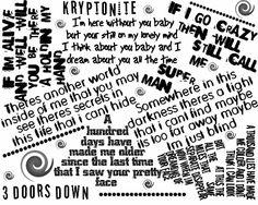 3 Doors Down music