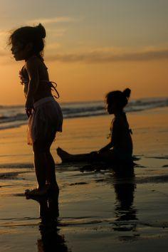 Sunset @ Nicaragua