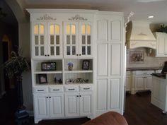 more glass cabinet door