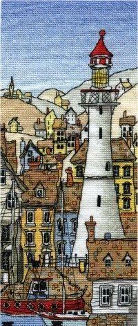 Harbour 2 - Michael Powell