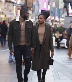 468 Likes, 7 Comments - Africa&BlackCulture_ Cute Black Couples, Black Couples Goals, Cute Couples Goals, Couple Goals, Calin Couple, Black Relationship Goals, Matching Couple Outfits, Matching Couples, Stylish Couple