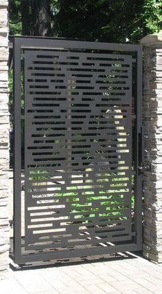 Modern Metal Wall Decor - Foter