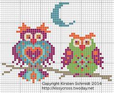 Embellished Owls   kissy2169   Flickr