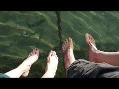 ▶ Remedio para las ampollas de los pies. Remedy: blisters on your feet. Ecodaisy - YouTube