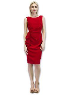 Classic elegance dress  #halcyonstate