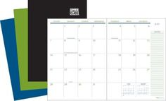 Staples®. has the 2013/2014 Upper Class® Monthly Planner, 7 5/32'' x 9 7/8'' you need for home office or business. FREE delivery on all orders over $19.99, plus Rewards Members get 5 percent back on everything!