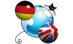Links between German and English