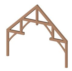 timber-trusses-modified-hammer-beam