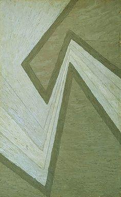 Abstract Geometric Art, Modern Sculpture, Art Quotes, Modern Art, Painting, Twenty Twenty, Art Database, Philosophy, Artworks