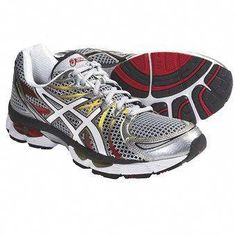 new arrivals b9af8 9e89f  Asics Running Shoes for Men  94.95 Chocked full of performance but not  without the X