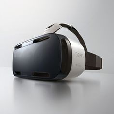 Samsung's Gear VR Shows the Promise, and the Problems, of Mobile Virtual Reality | MIT Technology Review