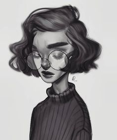 New speedpainting on my YouTube the link is in my bio #art #drawing #painting #digital #digitalart #digitalpainting #krita #speedpainting #timelapse #youtube #portrait #blackandwhite #monochrome by sarucatepes