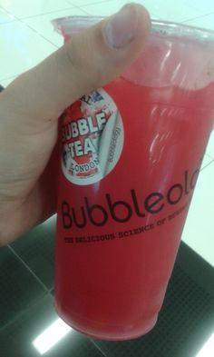 #Bubbleology
