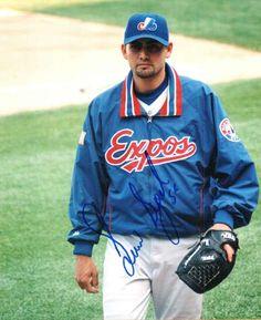 18b4b0b68 9 Best Montreal Expos images | Baseball Players, Expos baseball ...
