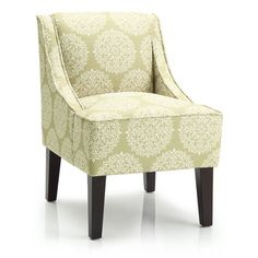 Possible accent chair in attic?  Marlow Gabrieel Accent Chair | Overstock.com Shopping - Great Deals on Chairs $162