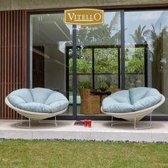 Vitello ile keyfinize keyif katın... #vitello #garden #bahce #mobilya #rattan #keyifurunleri #concept