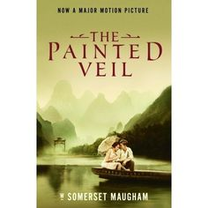 """If it is necessary sometimes to lie to others, it is always despicable to lie to oneself."" - W. Somerset Maugham, The Painted Veil"