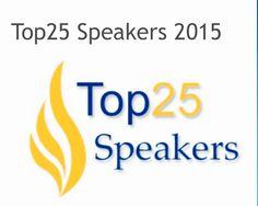 Scott Amyx Voted Top 25 Global Speaker. http://speaking.com/top-speakers/ #IoT #wearables #speaker