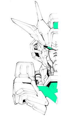 Gundam, Art, Art Background, Kunst, Performing Arts, Art Education Resources, Artworks