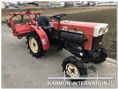 Yanmar Tractor, Vehicles, Car, Vehicle, Tools