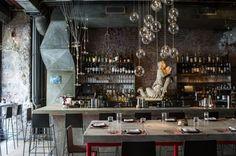 ABC Cocina NYC restaurants worth the splurge