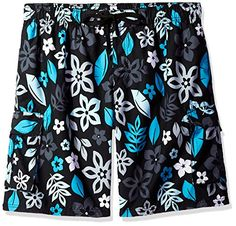 2430ba1756 Men's Big Revival Extended Size Quick Dry Beach Shorts Swim Trunk