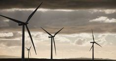 Wind Energy in Scotland - more than enough for all the homes