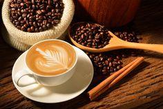 4 curiozități despre cofeină