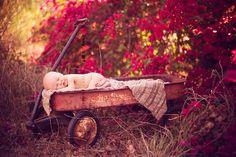 wagon Newborn Pictures Newborn baby boy and his cowboy gear Adorable! Baby Boy Photos, Newborn Pictures, Baby Pictures, Cute Pictures, Outdoor Newborn Photography, Baby Poses, Newborn Shoot, Photographing Babies, Cute Photos