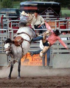 Livingston, MT Rodeo I love rodeos! Cowboy Horse, Cowboy And Cowgirl, Cowboy Pics, Cowboy Pictures, Rodeo Cowboys, Real Cowboys, Big Sky Country, Country Boys, Livingston Montana