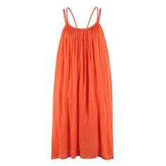 Lianna Strap Dress