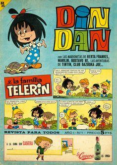 """""""La Familia Telerin"""""""