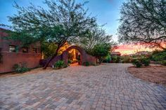 """Scottsdale Scottsdale Arizona Horse Properties for sale. MLS Listings from all companies. Try It NOW!  $1,498,000, 5 Beds, 6 Baths, 5,082 Sqr Feet  On 2.5 acres the """"U"""" floor plan, was designed for elegant entertaining. The home was centered on maximizing the unobstructed views creating a synergy with nature and elegance. The living space was carefully designed with east facing windows enhancing the inspiring mountain viewing experience of the  http://mikebruen.sreagent.com/propert.."""