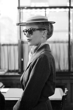 23 incredibly glamorous photos that remind us why Grace Kelly will always be one of our biggest style icons.