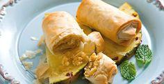 Pastéis filo com doce de grão e lima (129)