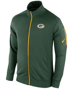 Nike Men's Green Bay Packers Empower Jacket