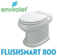 Sancor is proud to introduce the latest addition to their line of advanced composting toilet systems, the Envirolet FlushSmart 800 Series. This new system allows you to be green in your bathroom by flushing with only 0.2L per flush and by converting waste to compost. And, it still looks & operates like a conventional toilet. Ideal for homes, cottages, cabins, work shops, garages, basements, pool cabanas and more