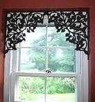 Shelf brackets to adorn windows