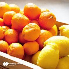Wellbeing Network - Homemade Vitamin C Powder... For Emergencies!