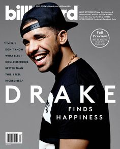 Drake's 'Nothing Was the Same': The Billboard Cover Story | Billboard