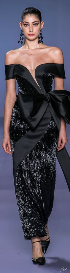 Source by foundkfoundg gowns 2019 High Fashion Looks, High End Fashion, Fashion 2020, Runway Fashion, Fashion Brands, Couture Mode, Couture Fashion, Evening Outfits, Evening Dresses