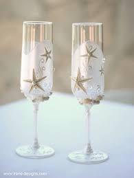 Resultado de imagem para taças de noivos como fazer