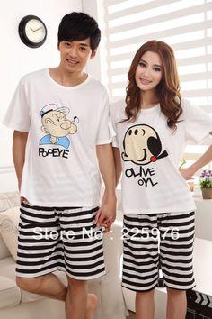 pijamas de pareja - Buscar con Google