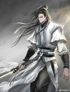 3d Anime Character Wallpaper gambar ke 11