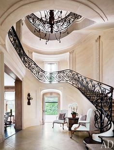 Vince Camuto's home